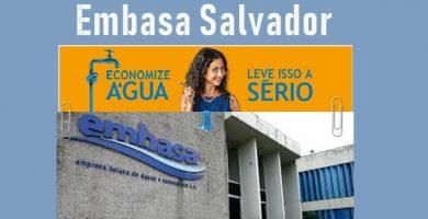 Embasa Salvador