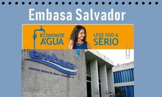 Embasa Salvador
