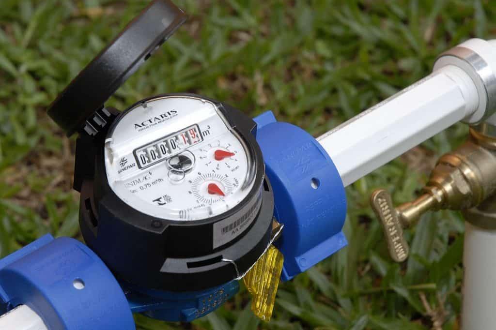 Principais companhias de conta de água do Brasil